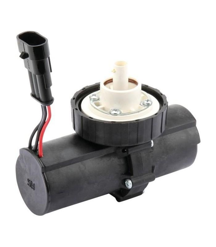 pompe d 39 alimentation carburant electrique 12v adaptable ford et new holland 87802055 87802238. Black Bedroom Furniture Sets. Home Design Ideas