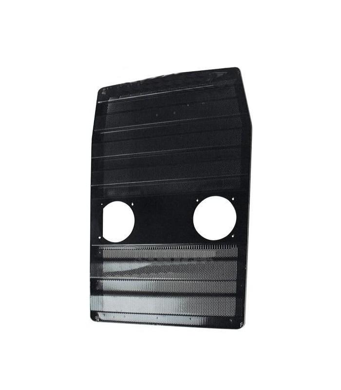 calandre une piece adaptable landini et massey ferguson 200 600 et 1000 1682950m91 1687817m91. Black Bedroom Furniture Sets. Home Design Ideas