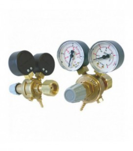 MANOMETRE GYS  20L/MIN -30L/MIN POUR POSTE A SOUDER MIG/MAG