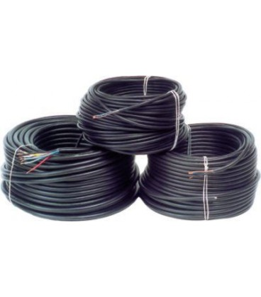 50m cable 3 fils multiconducteur isole section au choix mat riel agricole distribagri. Black Bedroom Furniture Sets. Home Design Ideas