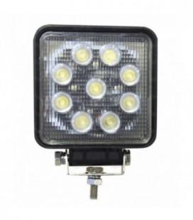 PHARE A LED 9 LED 3W