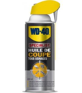 HUILE DE COUPE WD40 400ML
