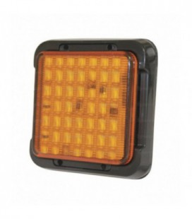 FEU DE POSITION ORANGE A LED
