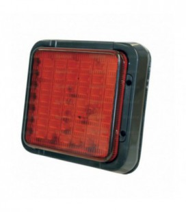FEU DE POSITION ET STOP ROUGE A LED