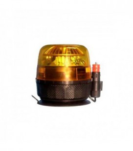 GYROPHARE A LEDS MAGNETIQUE HOMOLOGUE R65