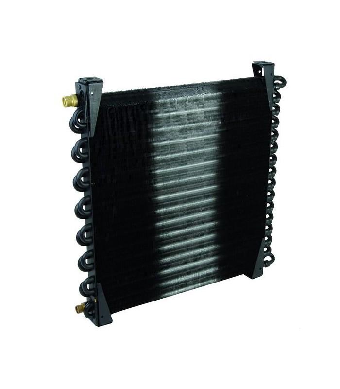 condenseur de climatisation adaptable fendt h385551060100 mat riel agricole distribagri. Black Bedroom Furniture Sets. Home Design Ideas