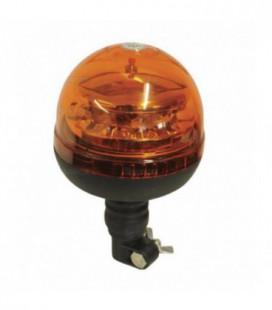 GYROPHARE A LED ROTATIF 3 FONCTIONS