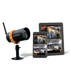 CAMERA DE VIDEO SURVEILLANCE FARMCAM IP2