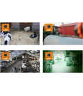 KIT VIDEO SURVEILLANCE FARMCAM HD
