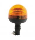 GYROPHARE 12 24V 45 LED FLEXIBLE RB65