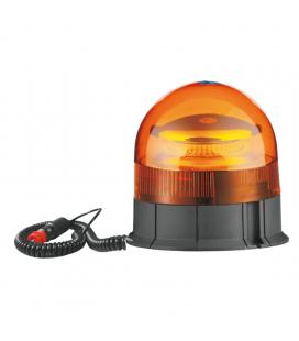 GYROPHARE MAGNETIQUE 45 LED 12 24V RB65