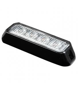 FEU LED PENETRATION FLASH ORANGE HOMOLOGUE ROUTE RB65