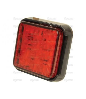 FEU ANTI BROUILLARD LED 10/30V (D et G)