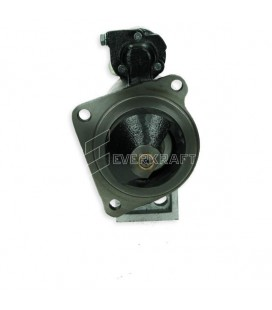DEMARREUR 9 DENTS ADAPTABLE FIAT NEW HOLLAND CASE IH UTB IS0409 MS192 84273182 87376493 88205006