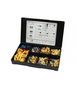 COFFRET DE COSSES ASSORTIES