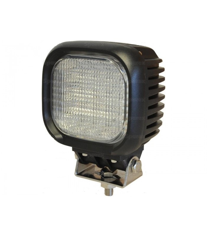 PHARE DE TRAVAIL A LED 4000 LUMENS ADAPTABLE FENDT G737900110030 G737900110031