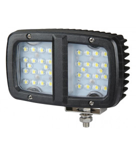 PHARE DE TRAVAIL A LED 5420 LUMENS ADAPTABLE FENDT G312900111031 G31290011031