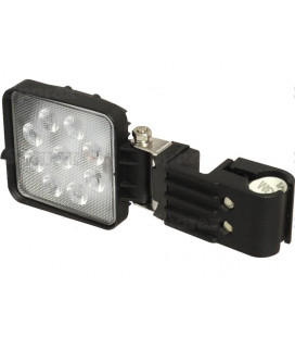 PHARE DE TRAVAIL A LED 1840 LUMENS AVEC SUPPORT DE MAIN COURANTE