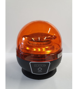 GYROPHARE LED RECHARGEABLE