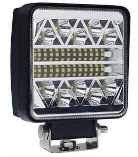 PHARE DE TRAVAIL CARRE 34 LEDS