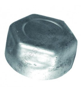 BOUCHON FILETE FEMELLE M146.0 X1.50 NEUTRE AMB