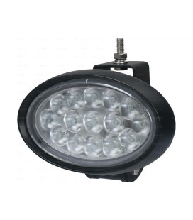 PHARE DE TRAVAIL A LED OVALE 4500 LUMENS ADAPTABLE MASSEY FERGUSON