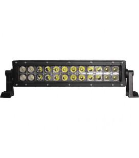 BARRE A LED 4200 LUMENS DROITE LONGUEUR 420MM