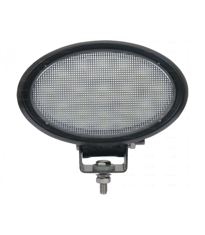 PHARE A LED 4500 LUMENS OVALE ADAPTABLE MASSEY FERGUSON