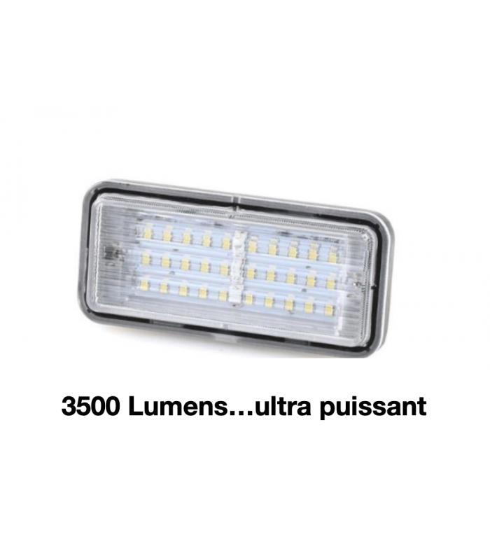 PHARE A LED ENCASTRABLE JOHN DEERE 3500 LUMENS RE306510 RE577572