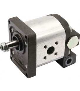 POMPE HYDRAULIQUE DE DIRECTION ADAPTABLE CASE IH FIAT FORD NEW HOLLAND 5162569 5167397 5180277