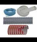 Tuyaux PVC aspiration refoulement